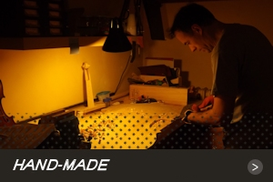 handmade acustic