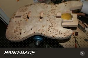 handmade electric