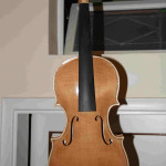HAND MADE - Acoustic InstrumentsViolin (29)