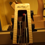 HAND MADE - Electric instruments_Electric Double bass (1)