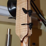HAND MADE - Electric instruments_Electric Double bass (10)