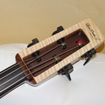 HAND MADE - Electric instruments_Electric Double bass (33)
