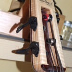 HAND MADE - Electric instruments_Electric Double bass (4)