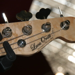 HAND MADE - Electric instruments_Precision Tony Corizia signature (1)