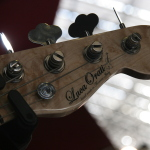 HAND MADE - Electric instruments_Precision Tony Corizia signature (11)