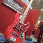 RED Bass per intestazione sito