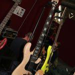 Stand orati Bass - 1